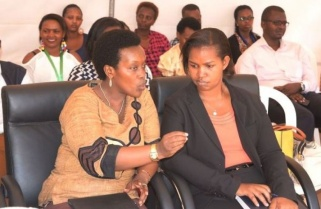 Kagame Trims Cabinet in New Reshuffle
