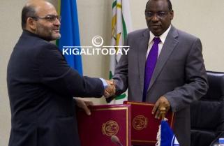 Rwanda Takes Development Partners For Retreat