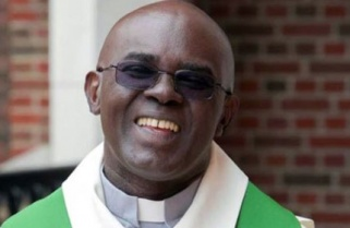 Fr. Ubald Launches Film on Rwanda Reconciliation & Healing