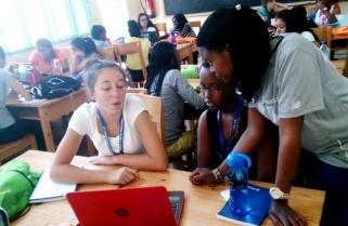 German Engineers Volunteer to Boost Skills in Rwanda's ICT Sector