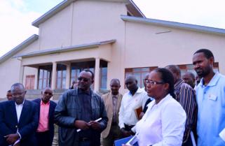 Inyange industries Purchases Rwf 5bn Mukamira Milk Centre