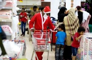 Black Friday Shopping Comes to Kigali