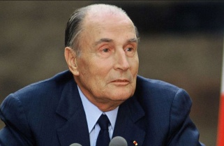 France Blocks Access to Mitterrand Documents on Role in Genocide