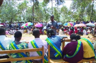 Prosecution Hunting 1500 Escaped Gacaca Convicts