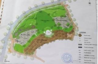 Rwanda to Launch Rwf 700M Memorial Garden