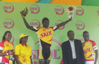 Tour Du Rwanda: Rwandan Wins 5th Stage