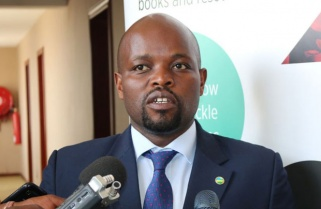 Ministers of  ICT, Education Dropped