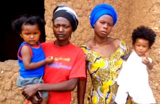 Rwandan-Chinese Children May Never Meet their Fathers