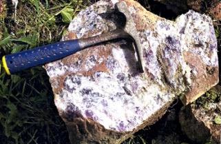 Rwanda Discovers New Precious Stone