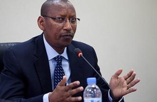Rwanda's Central Bank Maintains Lending Rate at Record 5.5%