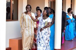 First Lady Unveils Modern Hostel For Elderly Survivors of Genocide