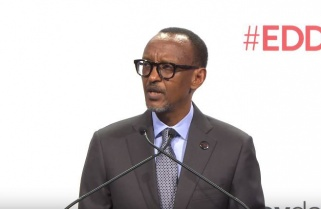 Africa, Europe Not Threat to Each Other – Kagame