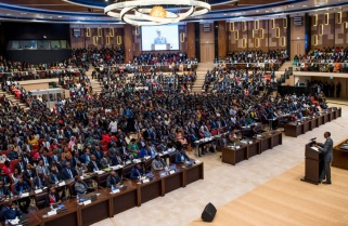 The 2017 National Dialogue Resolutions