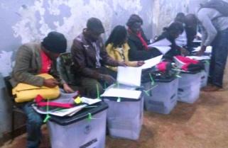 Kenya Electoral Agency Postpones Repeat Vote in 4 Counties
