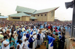 Concerned Rwandan Challenges Kibeho Virgin Mary Apparition