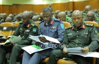Rwanda's Army Bank Recorded $8.3m Net Profit in 2016