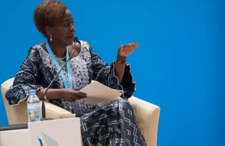 Rwanda to Remain 'Generous' in Awarding Nationality