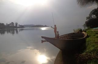 A New Technology Turning Rwanda's Unproductive Lakes Into Fish Money