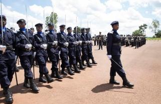 Rwandan police killed in Haiti