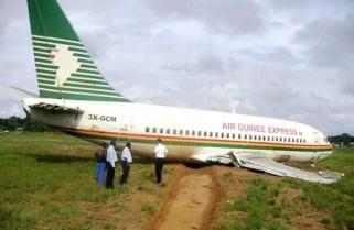 Rwanda To Fix Guinea's Dead Airline