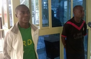 Rwanda Sends Two Congolese Soldiers Back Home