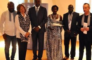 Rwandans in Netherlands Commemorate Genocide Against Tutsi