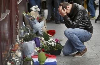 Rwanda Condemns Paris Terror Attacks