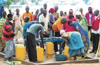 Rwanda Spending $94 Million On Burundian Refugees