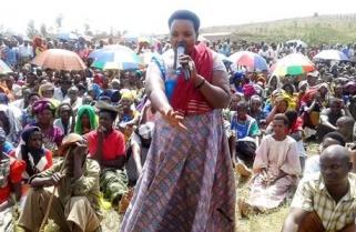 Anxiety As Rwanda Parliament Tables Constitution Amendment Bill