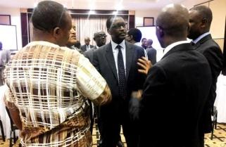 Rwandan CEOs In Back Door Lobbying Ahead Of Nairobi Summit