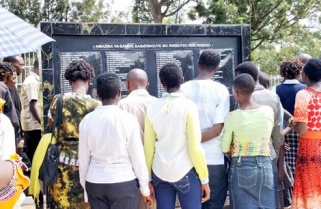 Remembering Politicians As Commemoration Week Ends