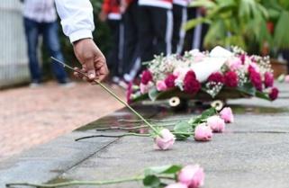 Police Investigating the Death of a Genocide Survivor in Gasabo