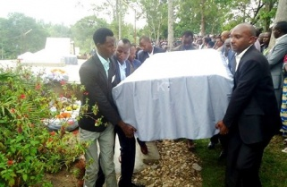 More Genocide Victims Massacred By Burundi Refugees Laid To Rest