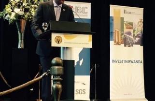 Hot Deals: Rwanda Lures Dutch Investors At Rwanda Day