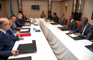After Saham Group, Rwanda courts more Moroccan investors