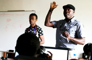 Kigali Today Trains Local Journalists