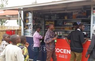 Coca Cola Launches Ekocenter in Rwamagana