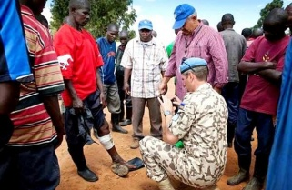 DRC Arrests FDLR Chief Of Staff, Refuses To Extradite Him