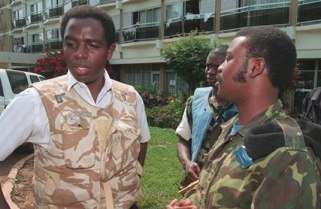 French Court Drops Fr. Wenceslas Munyeshyaka's Genocide Case