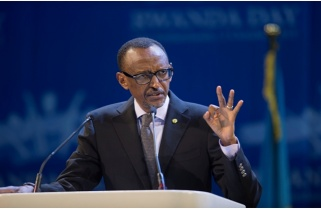 Kagame May Pardon Fugitives If They Return Home