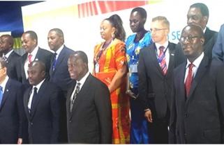 Great Lakes Region Meets In DRC To Woo Global Investors