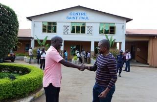 How RPF Soldiers Rescued 2000 Tutsi at Saint Paul Church