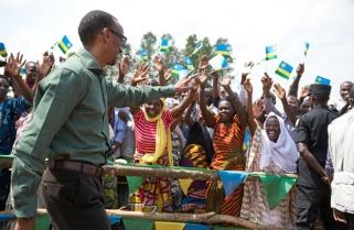 Kagame dismisses U.S. comments over 2017 run