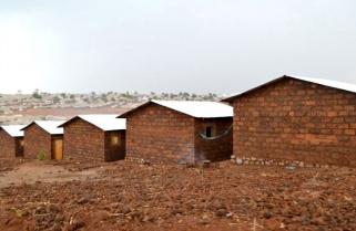 Kigali Considers Use of Mud Bricks for Construction