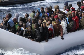 African Immigrants in Libya Set To Arrive in Rwanda Next Year