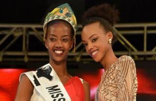Kigali Beauties Gear Up for Miss Rwanda Crown