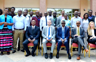 Rwanda Plans Nuclear Center of Excellence
