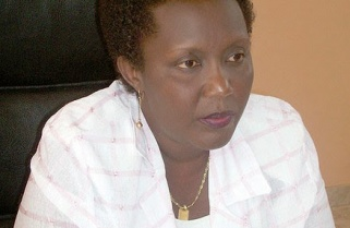 Mukantaganzwa Bounces Back in a Wave of Judicial Appointments