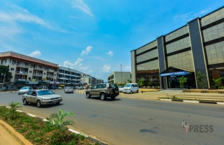 Nakumatt Closing Shop Elsewhere, Going Stronger in Kigali