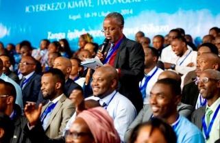 Rwandans Ready for Dialogue at 15th Umushyikirano